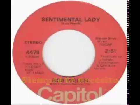 Bob Welch   Sentimental Lady subtitulado español