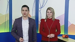 УТРО ХАКАСИИ (25 февраля 2021)