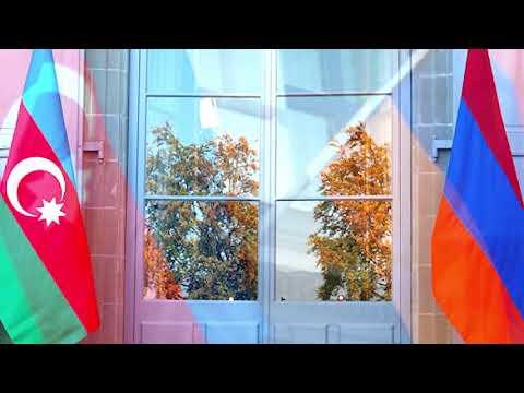 Когда Карабах присоединится к Армении? #новости2019 #Азербайджан #Арцах #политика