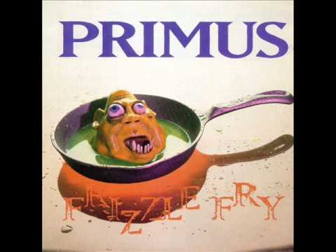 Primus - John The Fisherman (Studio Version)
