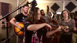 """Come November"" - Pixie & the Partygrass Boys - This is the Pl…"