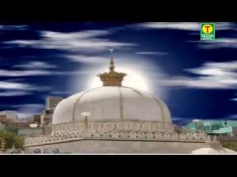 Gareeb Nawaz   Zeeshan Faizan Sabri   Mere Khwaja Ka Makam   Superhit Qawwali   Teena Audio