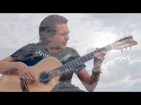 Speed Of Light (Iron Maiden) - Acoustic Fingerstyle Guitar - Thomas Zwijsen (Nylon Maiden)