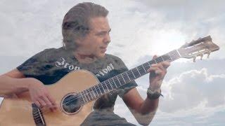 Speed Of Light (Iron Maiden) -  Full Acoustic Version - Thomas Zwijsen (Nylon Maiden)