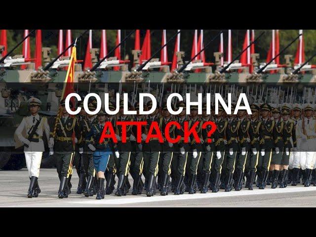 Could China Attack?: Taiwan | Taiwan Insider | Dec. 05, 2019 | RTI