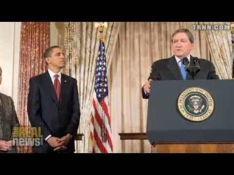 """Obama's """"arc of instability"""""""