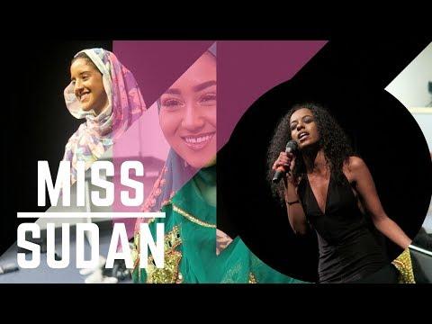 MISS SUDAN PAGEANT 2017 | VLOG (RAMEY DAWOUD, MOE BLACK & MORE) ملكة جمال السودان