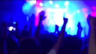 Skrillex Live Cocoricò Riccione Italy 15.06.2013