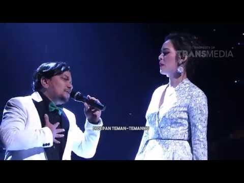 Cemburu By Raisa Feat Trio lestari