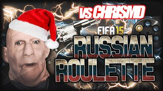 RUSSIAN ROULETTE 35K MEGA PACKS!! WITH CHRISMD