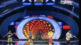 India's Got Talent Khoj (Season 2) 11th September 2010 Undergroud Authority Part - 2