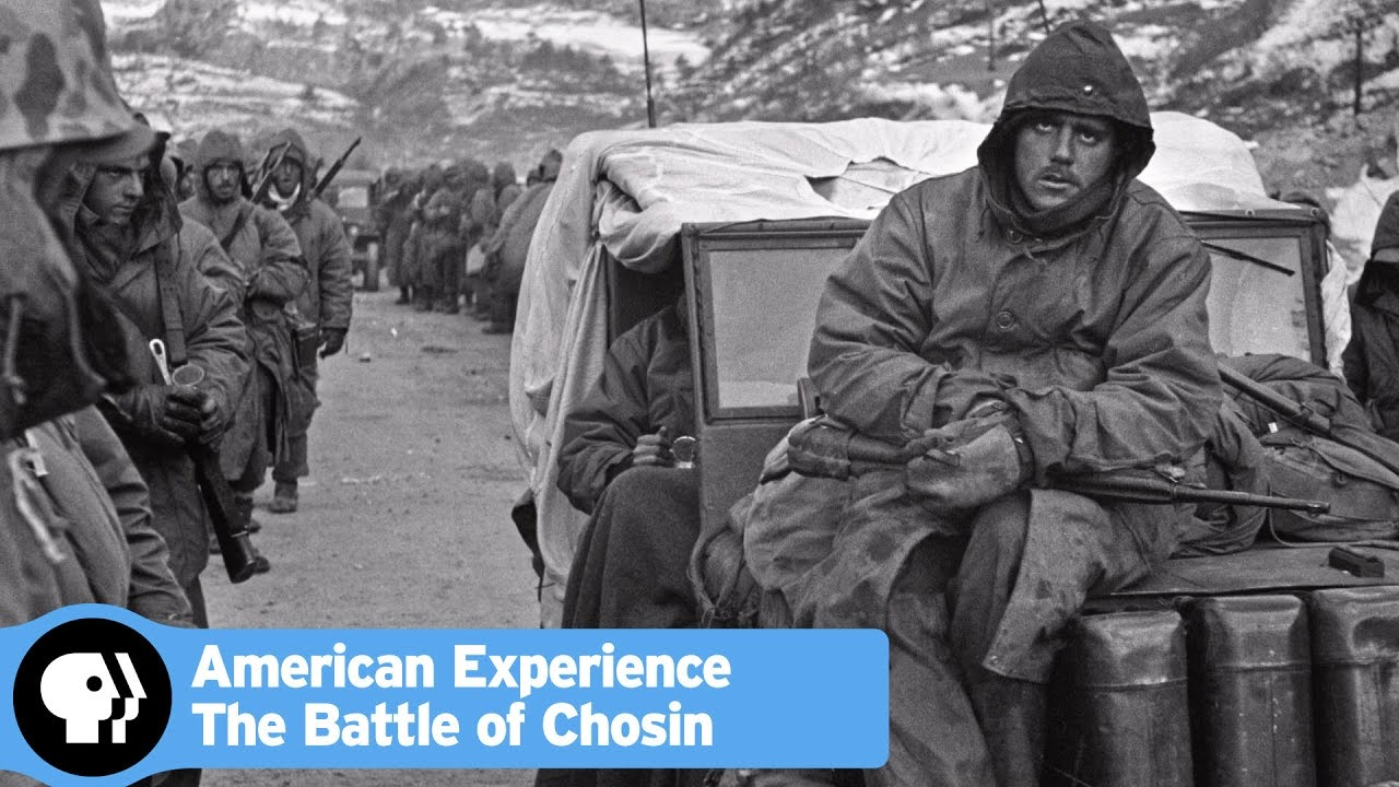 Download Chapter 1 | The Battle of Chosin | American Experience | PBS
