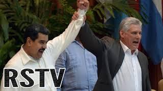 RSTV tenía Razón, Cuba Protegerá a Venezuela en la Guerra