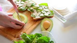 #BodyLike: еда с отрицательной калорийностью