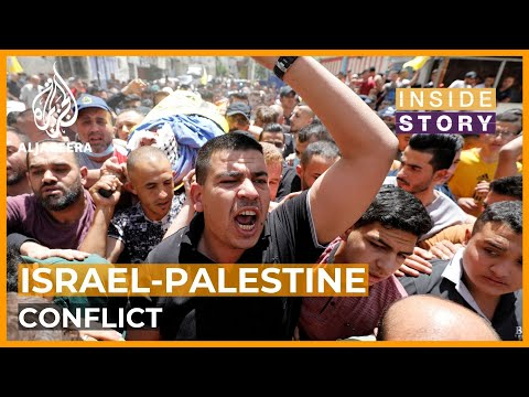Can young activists change the dialogue on Israel-Palestine? | Inside Story