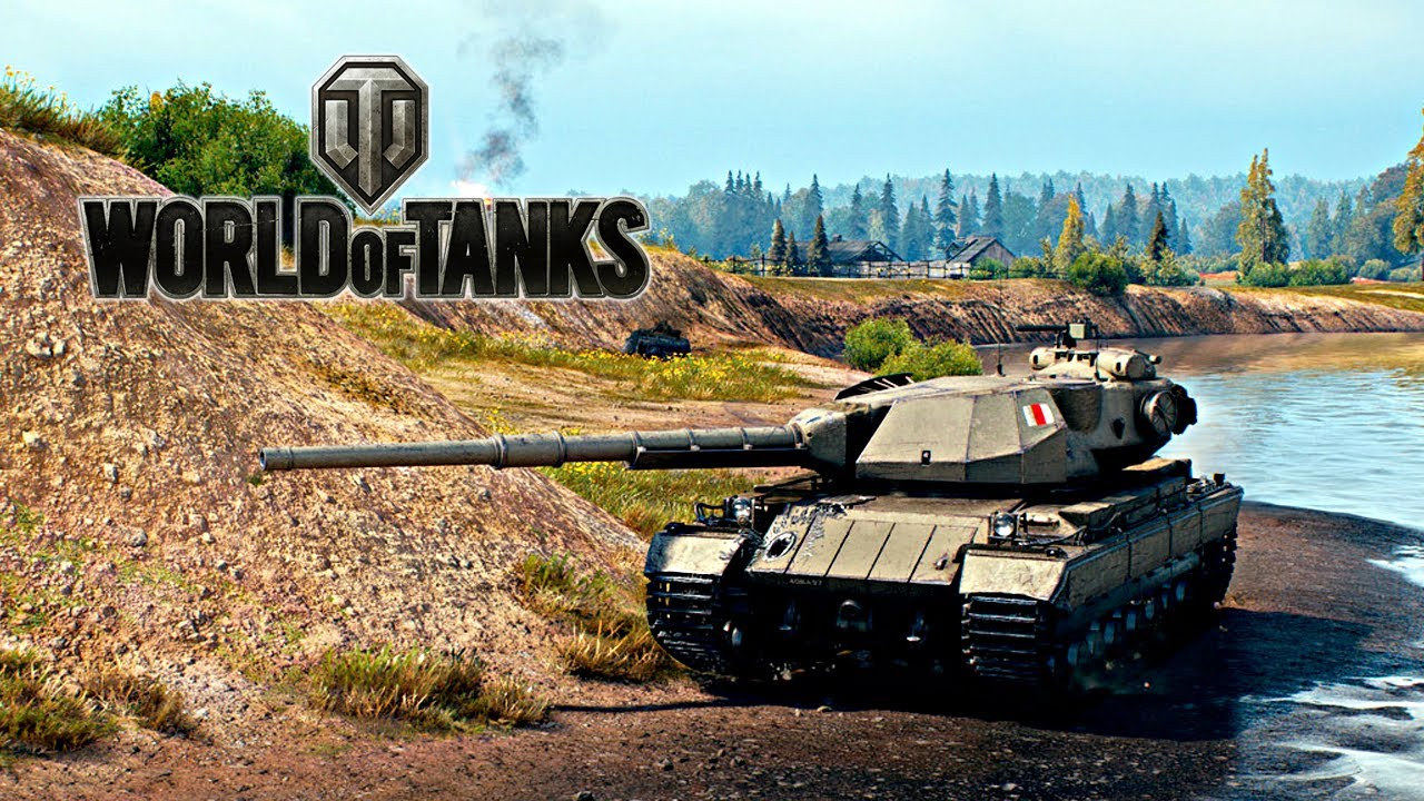 RO-DE-A-DO | WORLD OF TANKS Gameplay Español