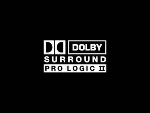 Dolby Pro Logic II test