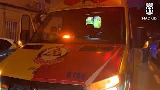 Disparan en la cabeza a una mujer en Ciudad Lineal (Madrid)