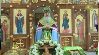 Путь к храму (Новосибирск). Выпуск от 1 января