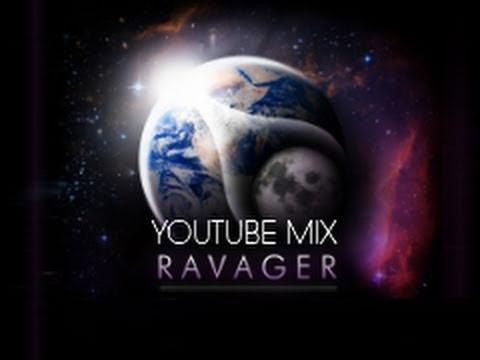 Ravager - Drum & Bass Mix - Panda Mix Show