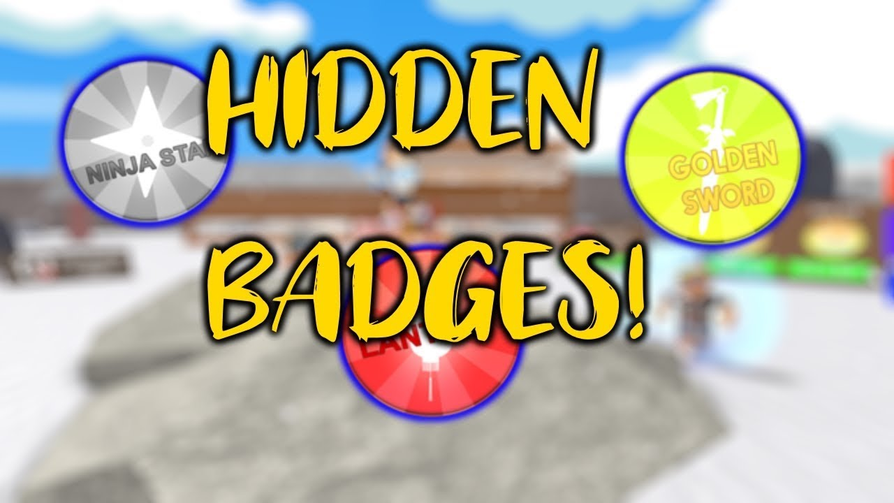 Roblox 2 Player Ninja Tycoon All Secrethidden Badges Code - roblox memes tycoon roblox free wings