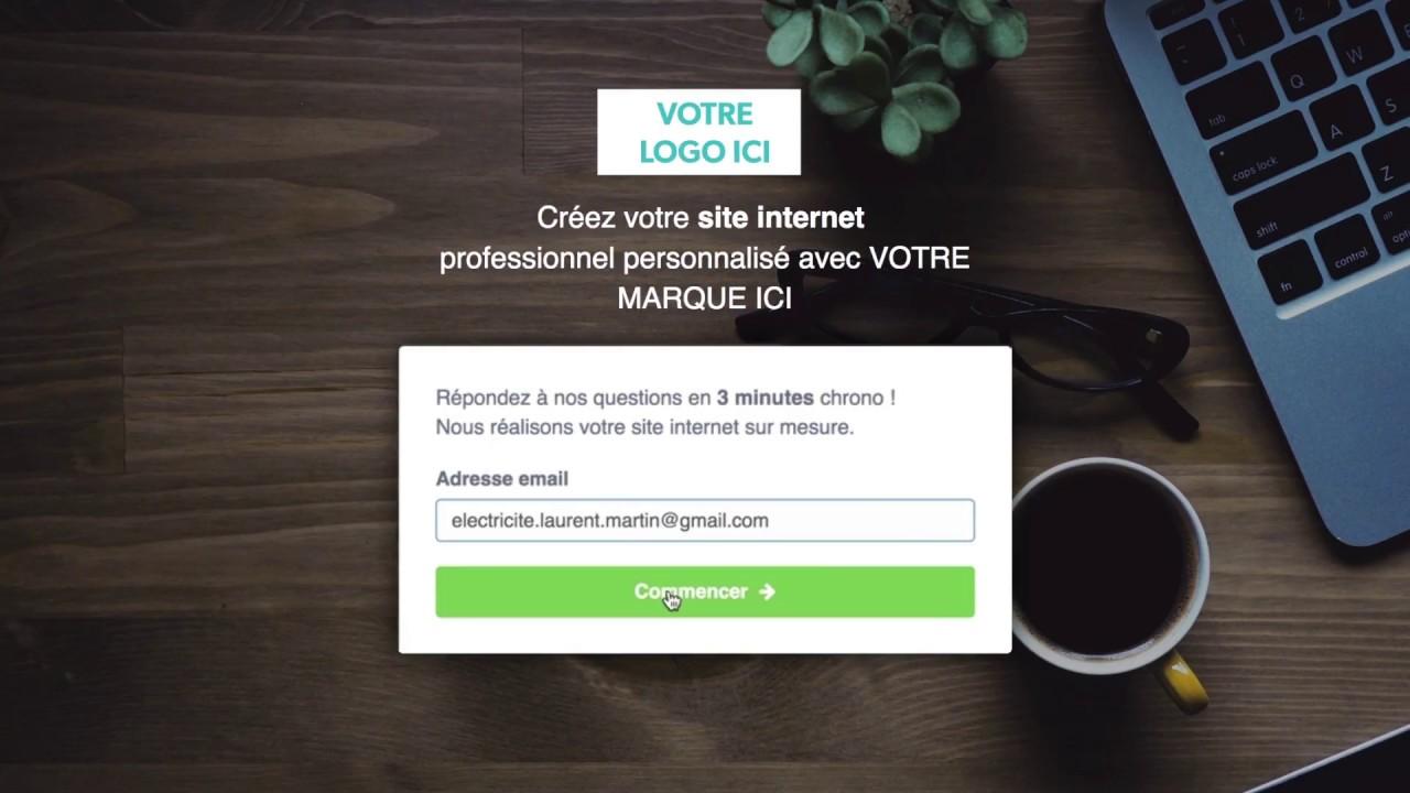 Création de site internet en marque blanche - Revendeur - Sous traitance - Simplébo