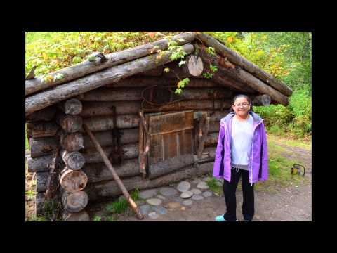 Alaska travel 2015 Summer