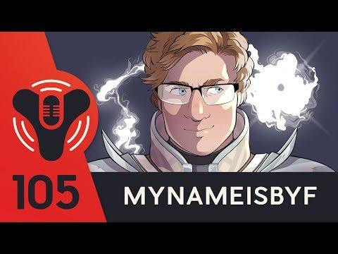 DCP - Episode 105 - Lore Master MyNameIsByf