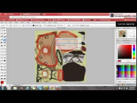 Ichigo Kurosaki skin | RC MOD | AOTTG | FunnyCat TV