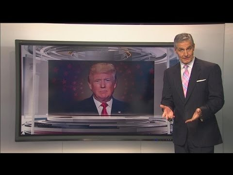 The Rant with Brad Stephens: Trump protests continue to draw reactions