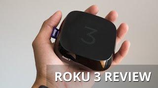 Roku 3 Review