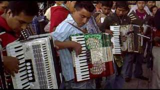 Ensamble de Coros parroquia de Joyabaj -Ten Piedad.