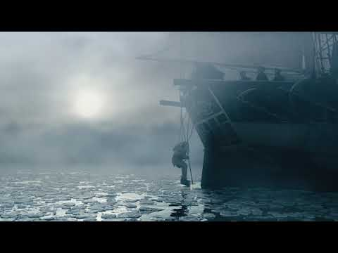 """The Terror"" TV Series (AMC) - ""Underwater"" Scene (S01E01)"