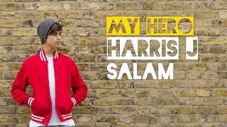 Harris J - My Hero | Audio