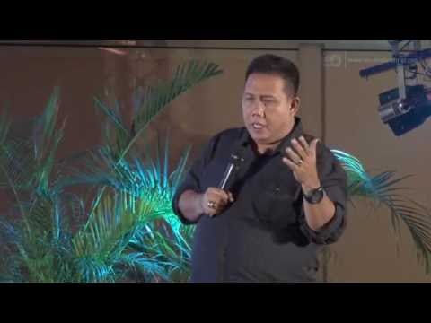 The Truth About Encounter by Bishop Oriel M. Ballano