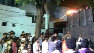 Ganesh Immersion - 2011.mp4