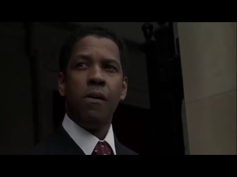American Gangster - Richie Roberts Arrests Frank Lucas