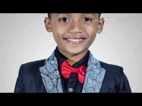 Pemenang Vocal Pop Indonesian Stars Ethnic 2018