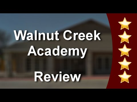 Exceptional 5 Star Review by Susan K. Walnut Creek Academy Mansfield