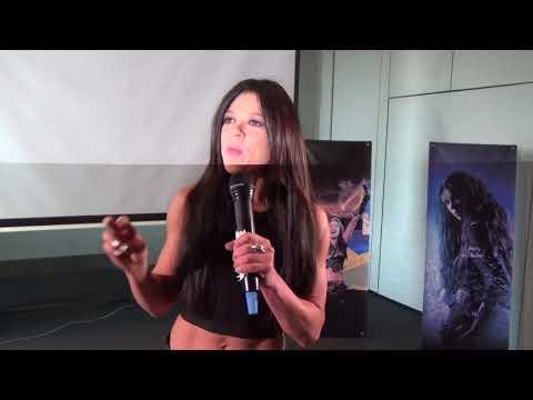 ESCKAZ in Lisbon: Ruslana speaks about clean energy