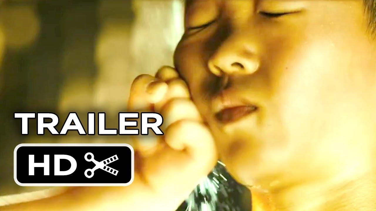 Download The Wrath of Vajra TRAILER 1 (2014) - Martial Arts Movie HD