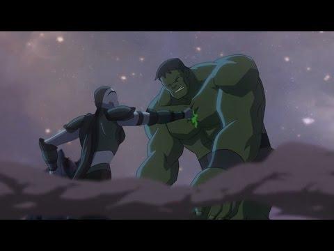 Download Planet Hulk: Hulk vs Caiera
