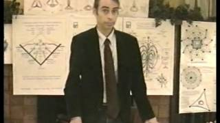 A Matrix of Meaning for Sacred Alphabets (1991)