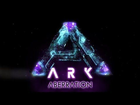 Repeat Sneaky Aberration Base Location In Ark Survive Evolved! by