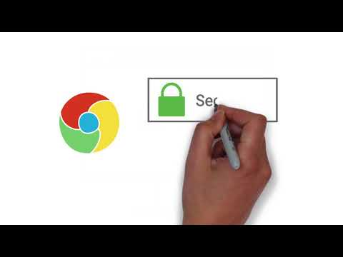 """Fix Google Chrome 68 """"Not Secure"""" Warning with an SSL Certificate"""