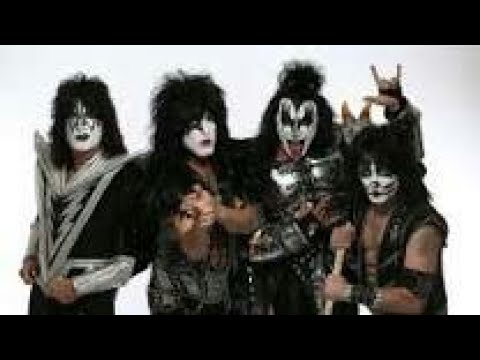Kiss Announces Biggest Tour Ever! Mp3
