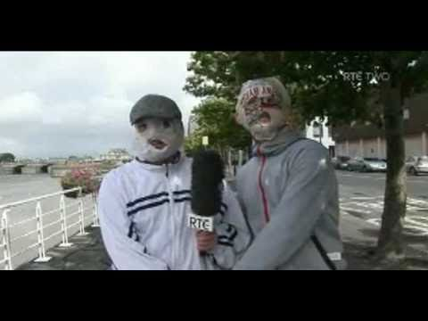 The Rubberbandits Guide to Limerick