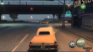 Mafia 2: Jimmy's Vendetta DLC PC Gameplay