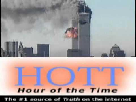 The Hour Of The Time ! 9 11 Broadcast Part 1
