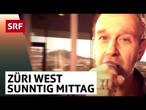 Züri West - Sunntig Mittag I De Sächzgerjahr - Aeschbacher Spezial Bern
